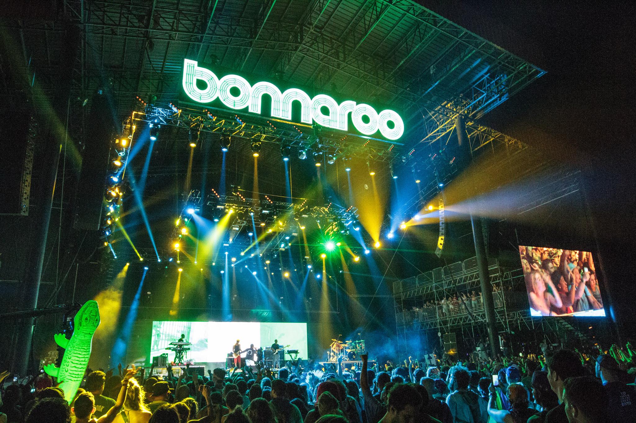 Bonnaroo 2016 Lineup Predictions Secret @KoolGadgetz.com