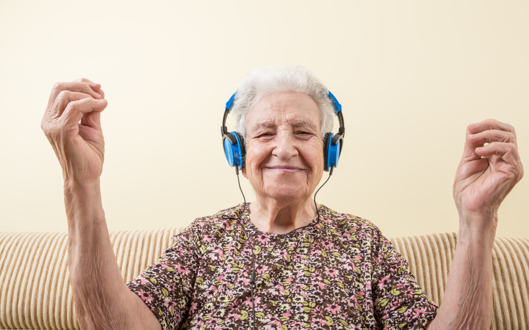 How Music can Keep Alzheimer's at Bay!