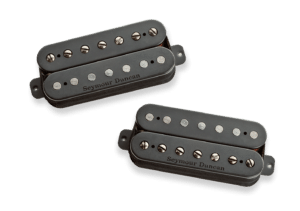 Double Coil Pole Pickup