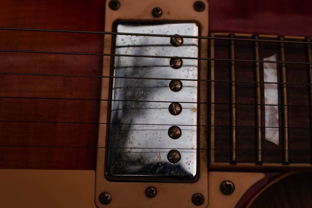 Understanding Guitar Pickups Guide