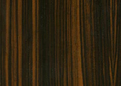 Striped Ebony
