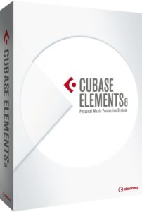 Cubase 8 Music Production Software