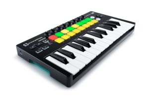 Novation Launchkey Mini MK2 Version