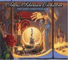 trans siberian orchestra christmas songs