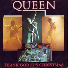 Queen Christmas Songs