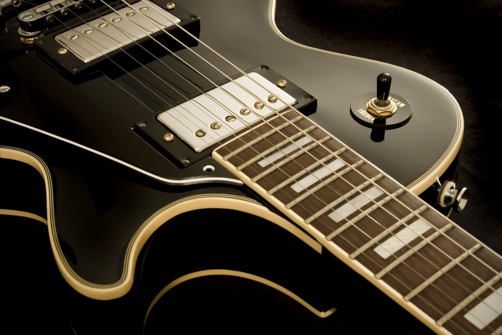 The Ultimate Buying Guide for Electric Guitars