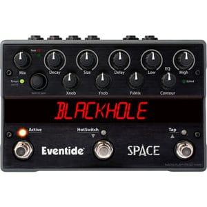 Eventide guitar pedal