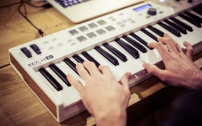 Experience the Explosive Combination of Old-School and Modern Music Production with the Arturia Factory