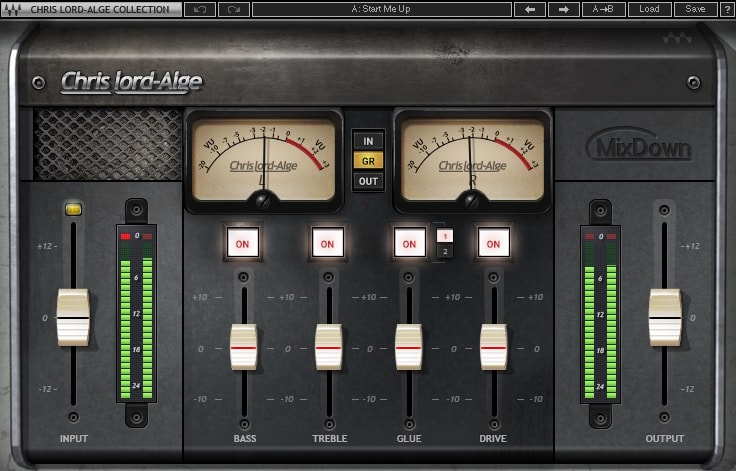 Ride on Chris Lord-Agle's Wings to Stardom with CLA Waves Plugins