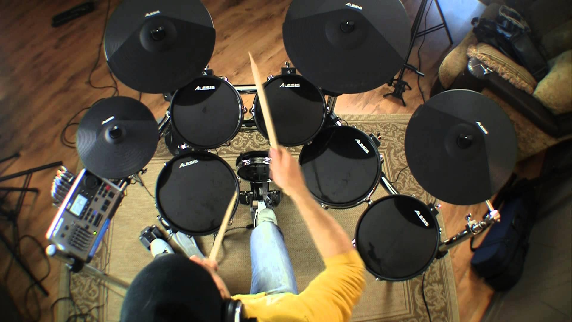steven slate drum kit
