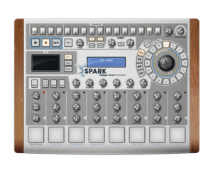 Arturia vintage drum machine