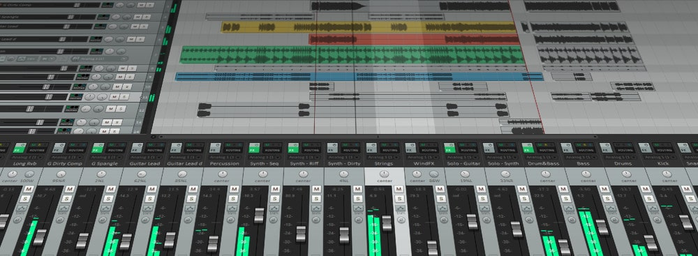How to Beef Up Your Studio Without Straining Your Pocket or CPU – Reaper Recording Software