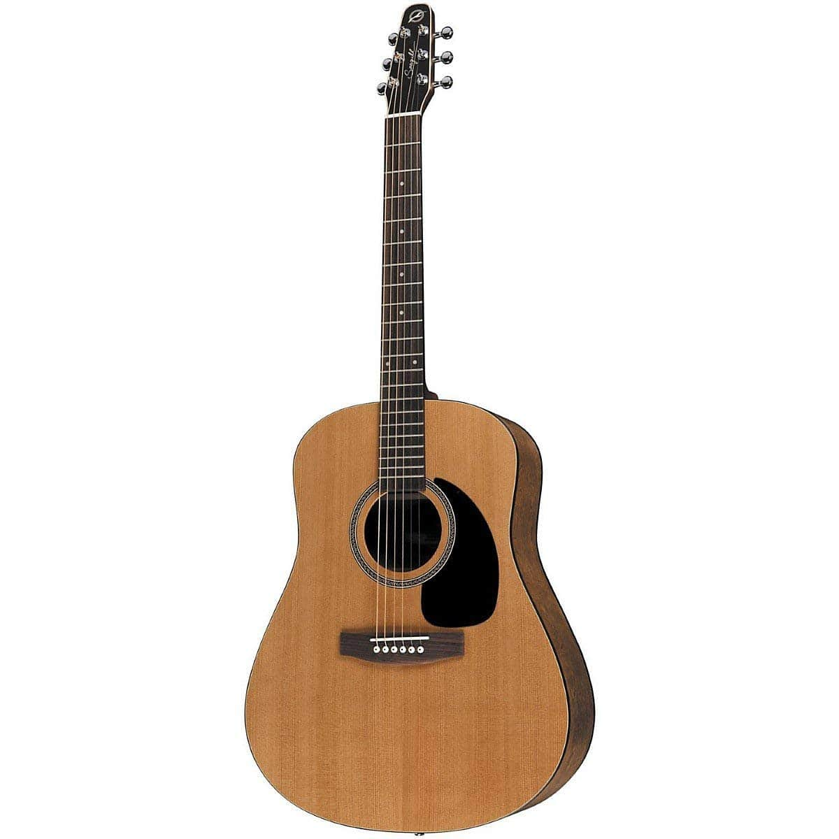 best acoustic guitar featuring Tapered Headstock for precise and stable tuning and great for open tunings