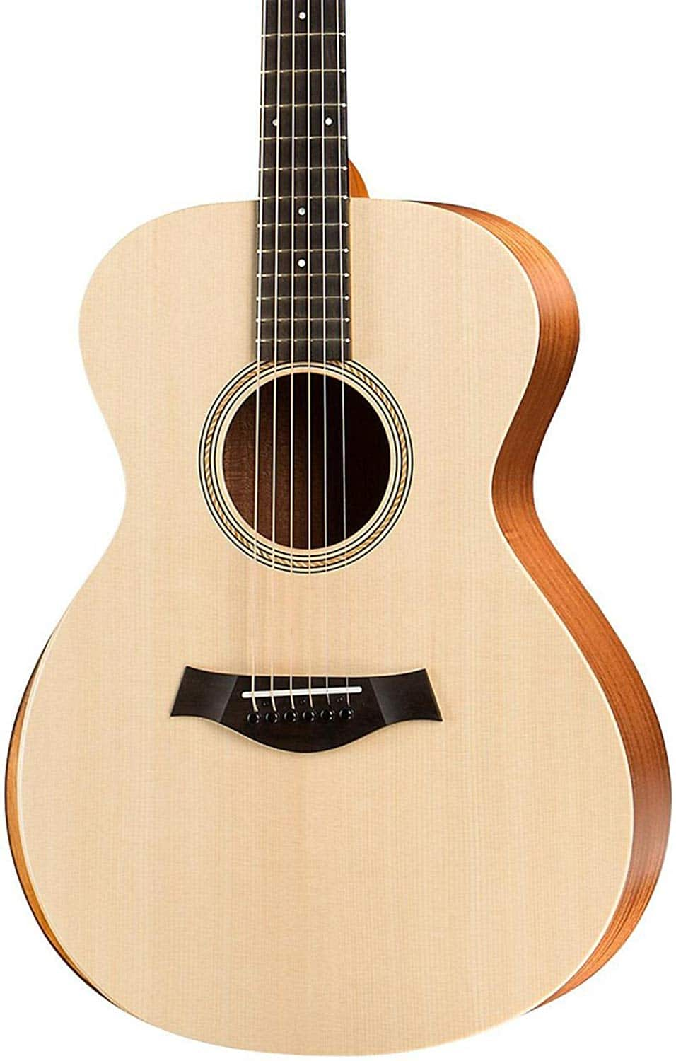 best acoustic guitar featuring Grand Concert Acoustic-Electric Guitar Natural