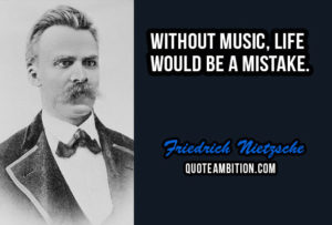 quote by a famous musician
