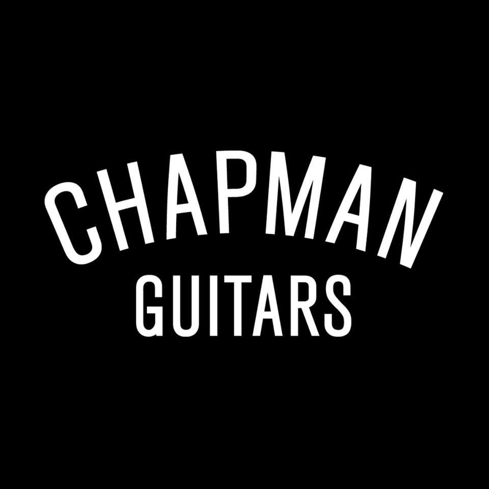 Chapman Guitars logo