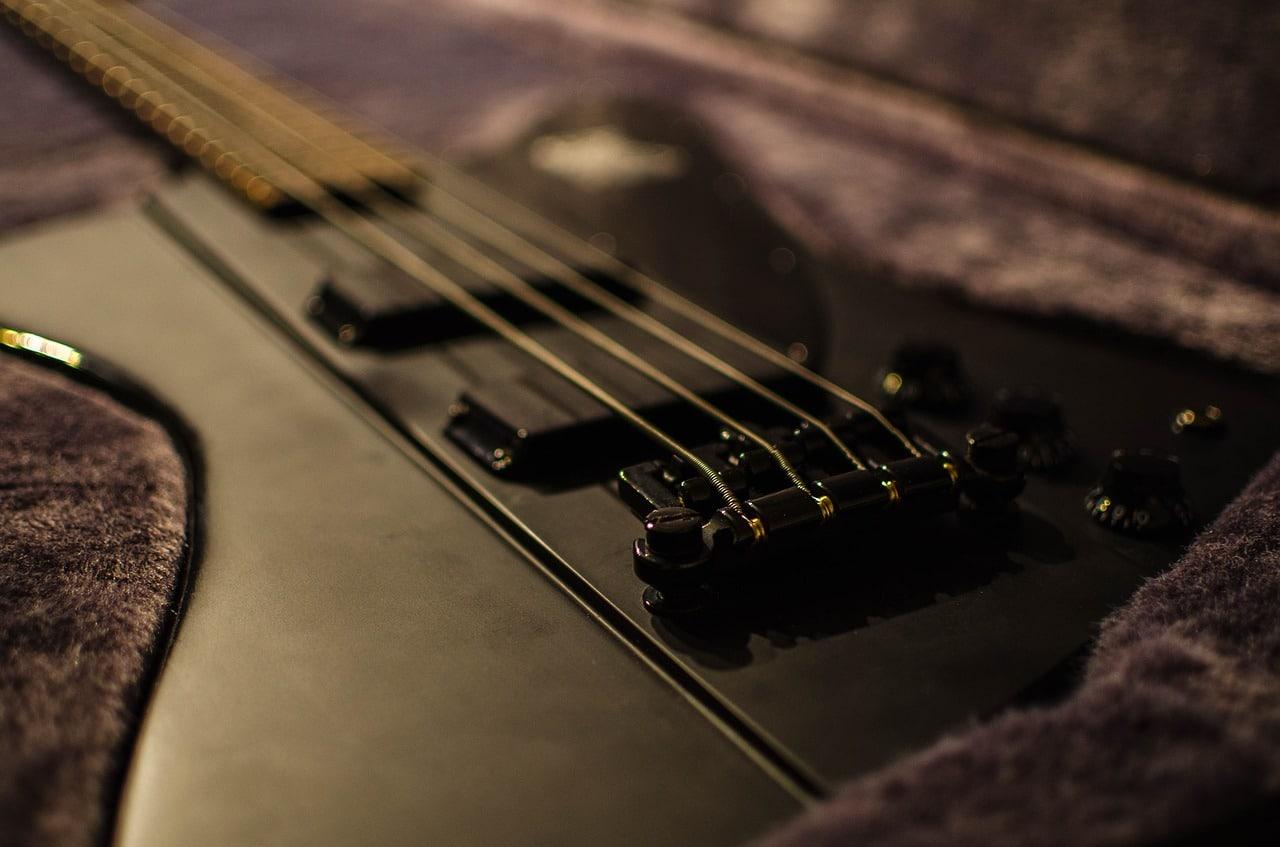 Gibson Bass Guitar