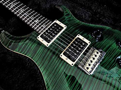 PRS S2 Series Guitars