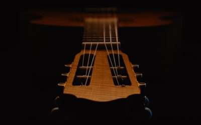 Why Classical Guitar Is Best