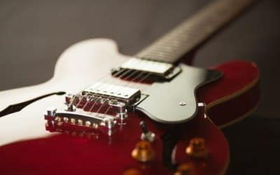 Jackson Guitars Soloist vs Dinky