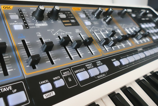 modern what is a synthesizer