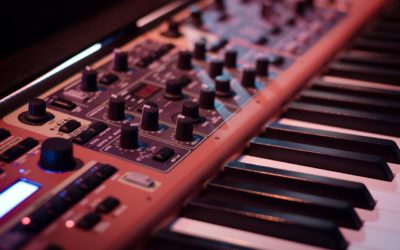 What Is a Synthesizer? Studying the Device That Makes All of the Best Sounds Possible